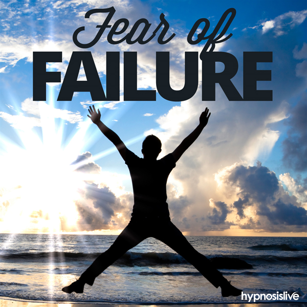 essays about fear of failure Get an answer for 'i have to write a persuasive essay based on the quote fear can prevent people from pursuing i think that fear of failure is what prevents some.