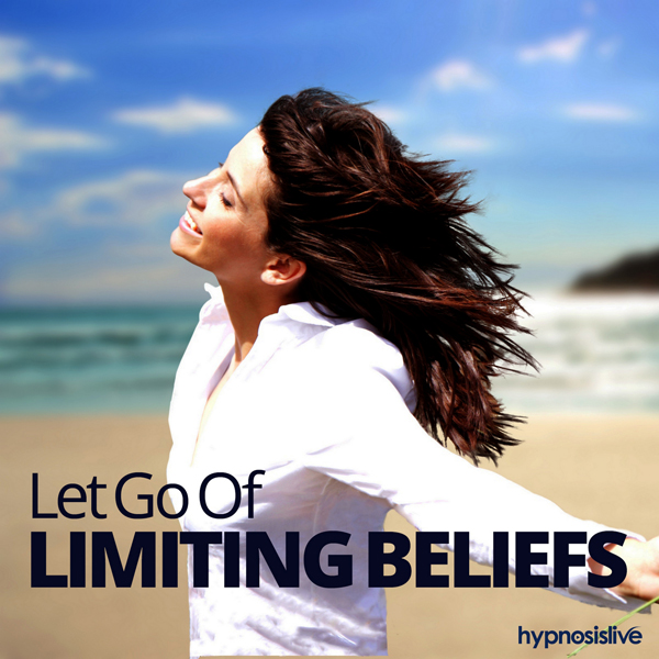 Let Go of Limiting Beliefs Hypnosis: Erase Nega...