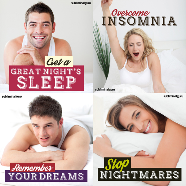 Soothing Sleep Subliminal Messages Bundle: Slee...
