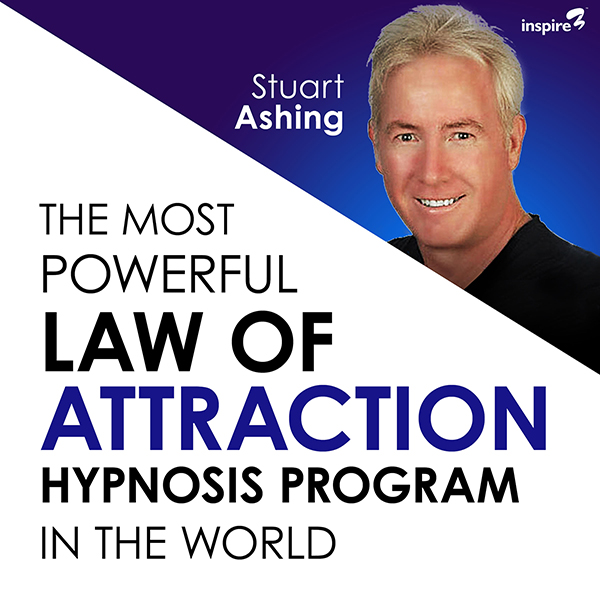 The Most Powerful Law of Attraction Hypnosis Pr...