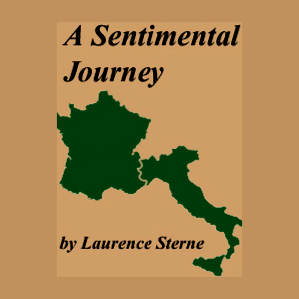 A Sentimental Journey Through France And Italy ...