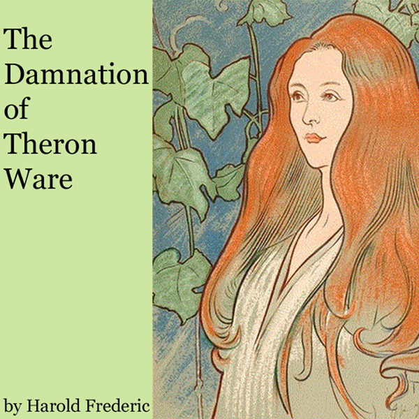 The Damnation of Theron Ware , Hörbuch, Digital...