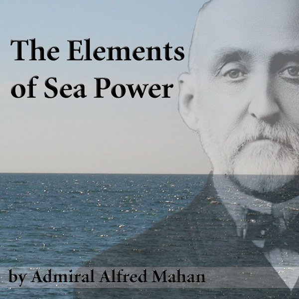 The Elements of Sea Power , Hörbuch, Digital, 1...