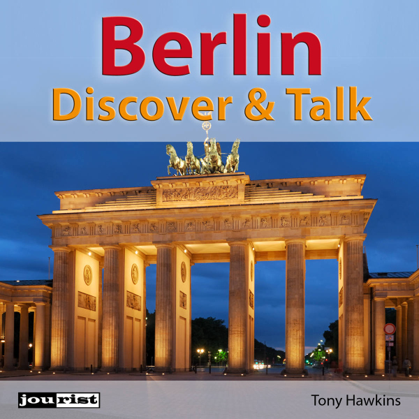Berlin (Discover & Talk), Hörbuch, Digital, 1, ...