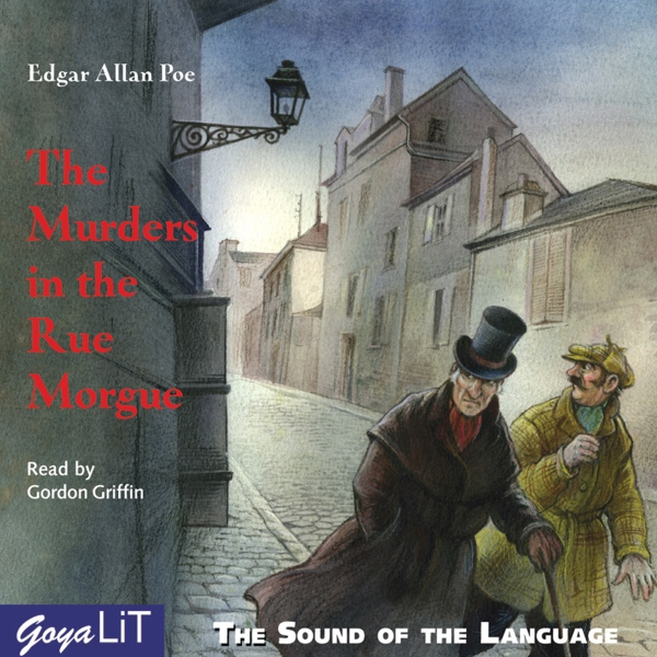 The murders in the Rue Morgue, Hörbuch, Digital...