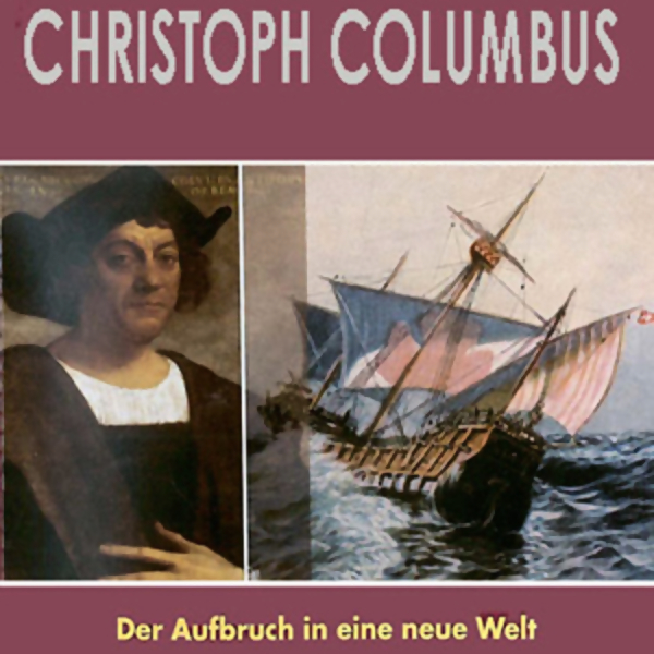 Christoph Columbus, Hörbuch, Digital, 1, 184min
