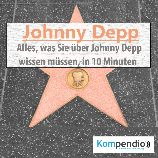 Johnny Depp: Alles, was sie über Johnny Depp wi...