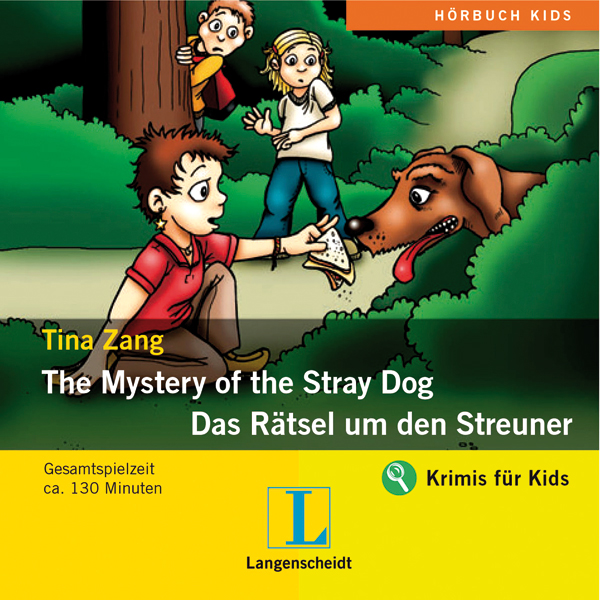The Mystery of the Stray Dog - Das Rätsel um de...