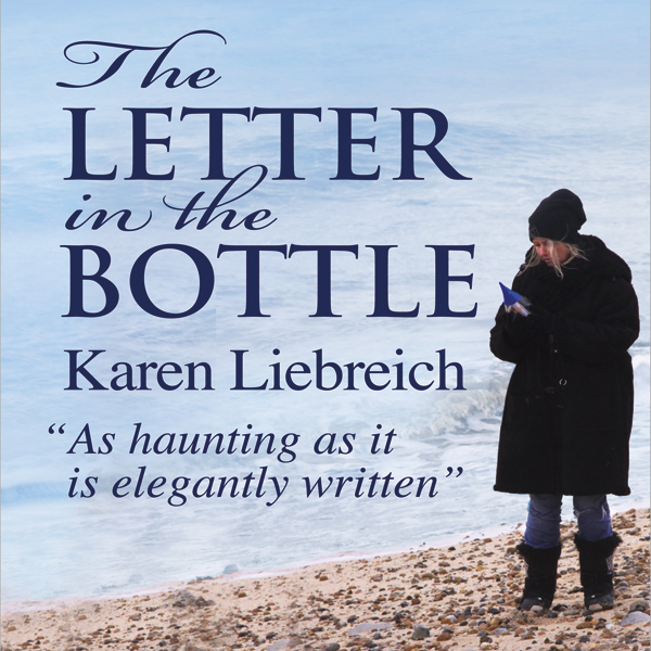 The Letter in the Bottle , Hörbuch, Digital, 1,...
