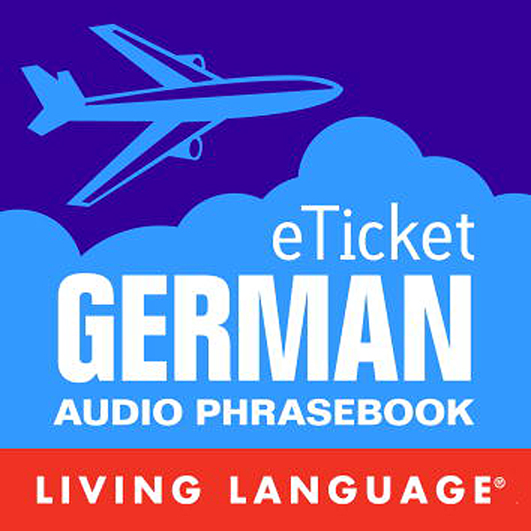 eTicket German , Hörbuch, Digital, 1, 118min