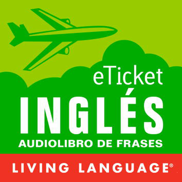eTicket Ingles , Hörbuch, Digital, 1, 175min