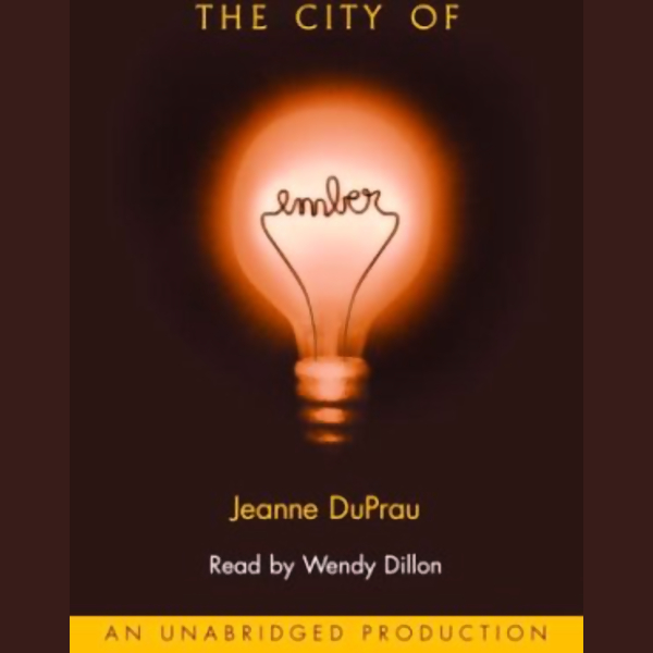 The City of Ember: The First Book of Ember , Hö...