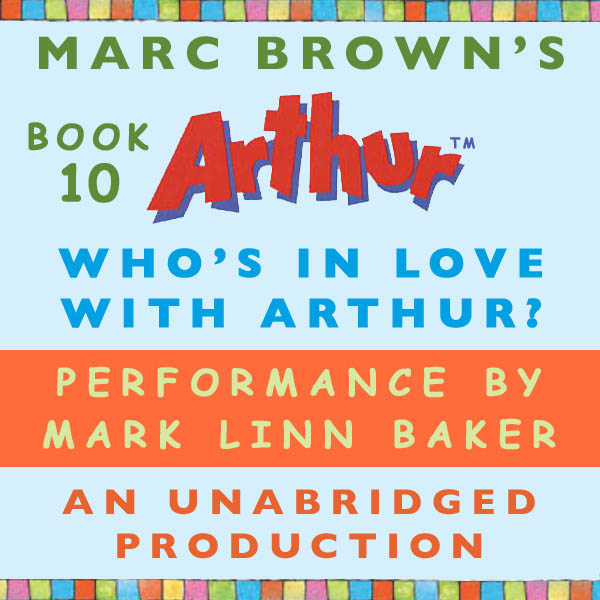 Who´s in Love with Arthur? , Hörbuch, Digital, ...