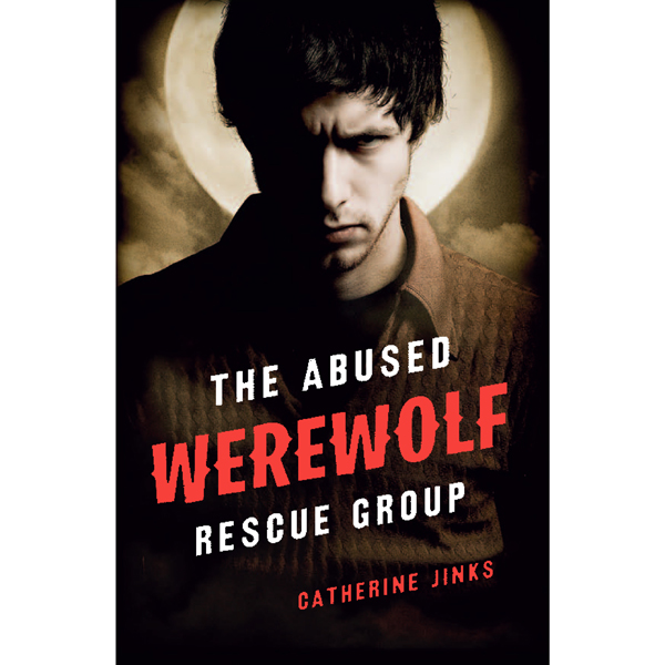 The Abused Werewolf Rescue Group , Hörbuch, Dig...