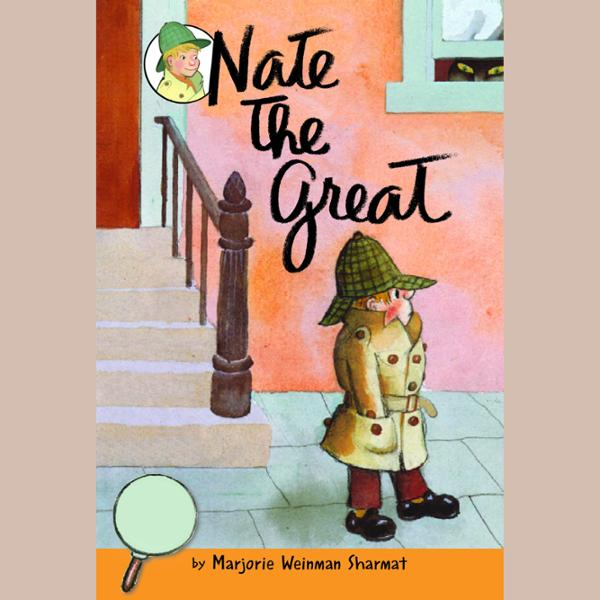 Nate the Great: Nate the Great: Favorites , Hör...