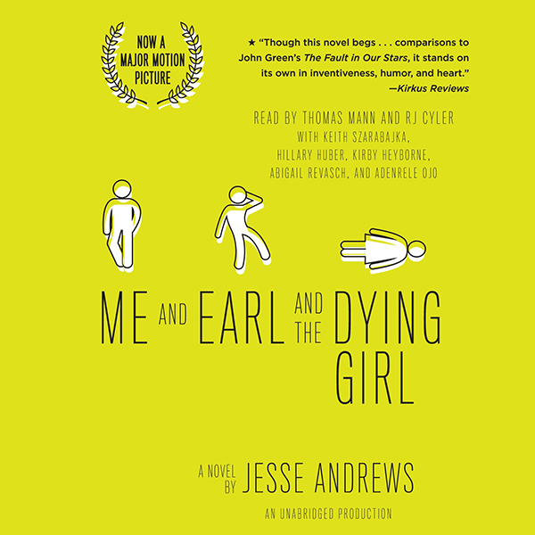 Me and Earl and the Dying Girl (Revised Edition) , Hörbuch, Digital, 1, 369min