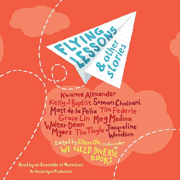 Flying Lessons & Other Stories , Hörbuch, Digit...