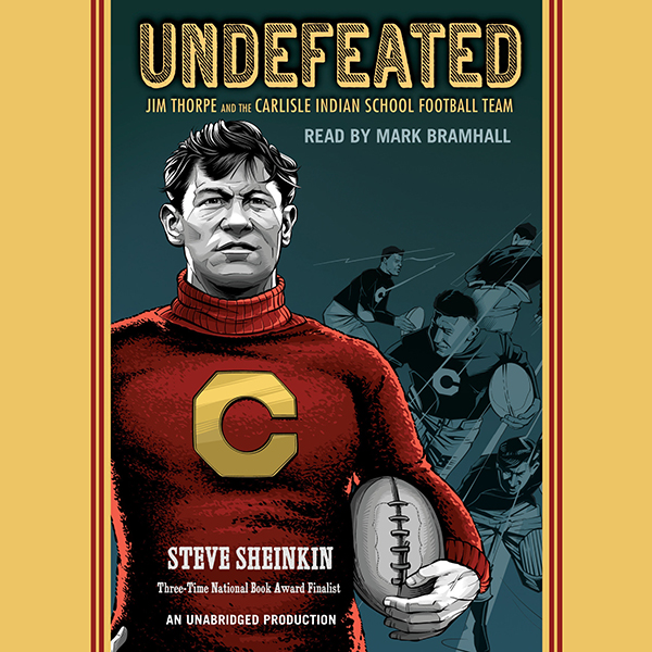 Undefeated: Jim Thorpe and the Carlisle Indian ...