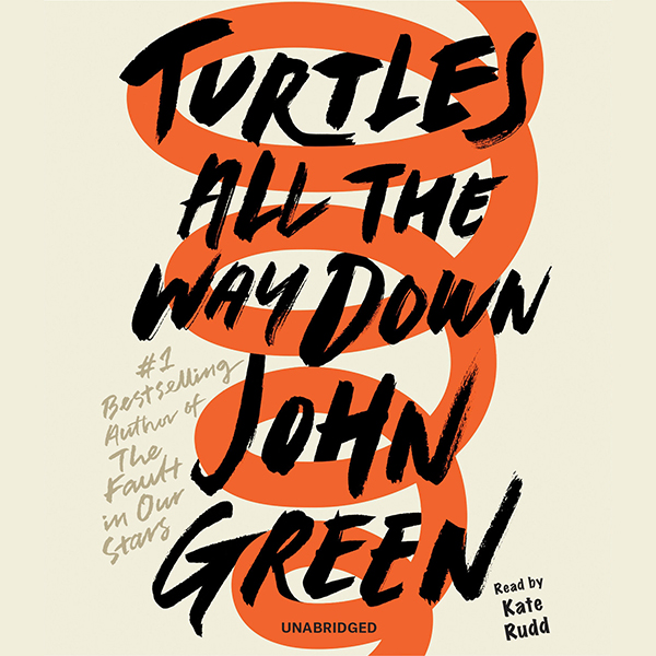 Turtles All the Way Down (Unabridged)