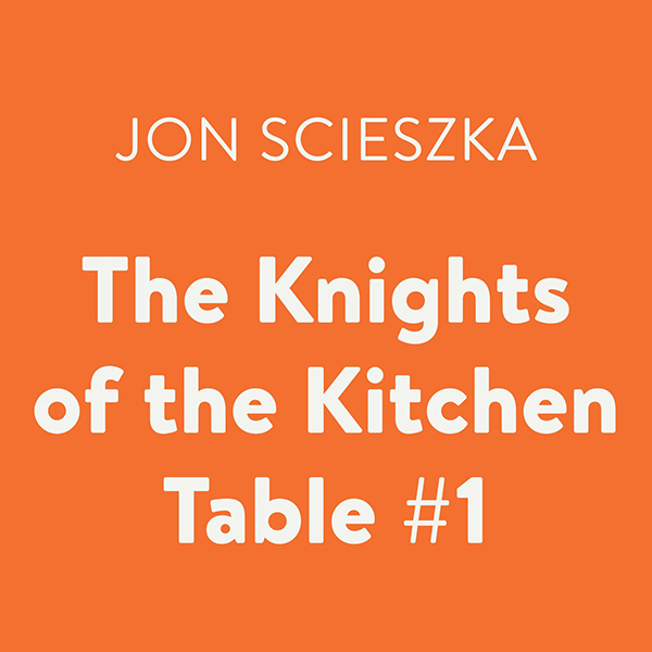 The Knights of the Kitchen Table: Time Warp Trio, Book 1 , Hörbuch, Digital, 1, 54min