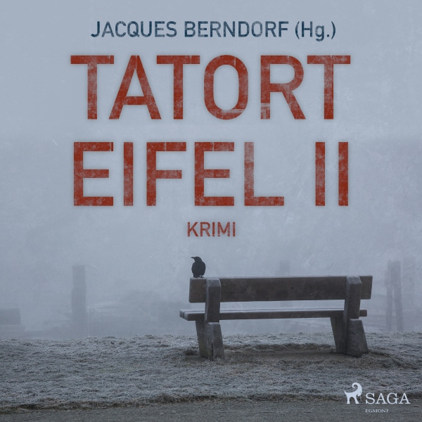 Tatort Eifel 2, Hörbuch, Digital, 1, 323min
