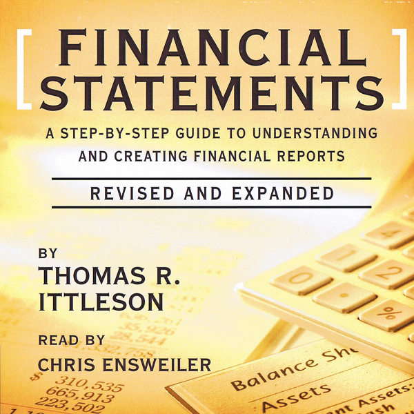 Financial Statements: A Step-by-Step Guide to U...