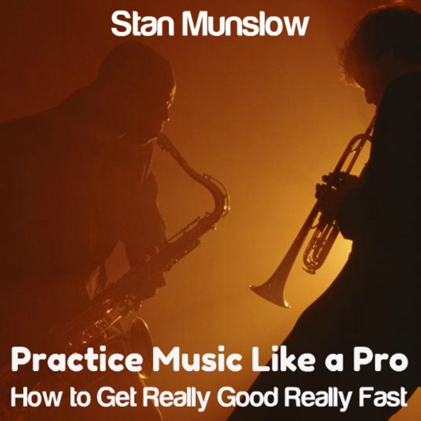 Practice Music Like a Pro: How to Get Really Go...