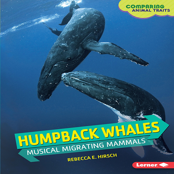 Humpback Whales: Musical Migrating Mammals , Hö...