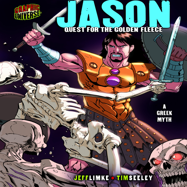 Jason: Quest for the Golden Fleece , Hörbuch, D...