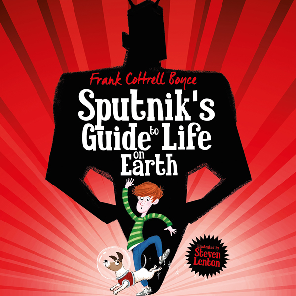 Sputnik´s Guide to Life on Earth , Hörbuch, Dig...