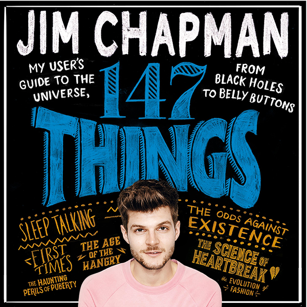 147 Things: My User´s Guide to the Universe, fr...