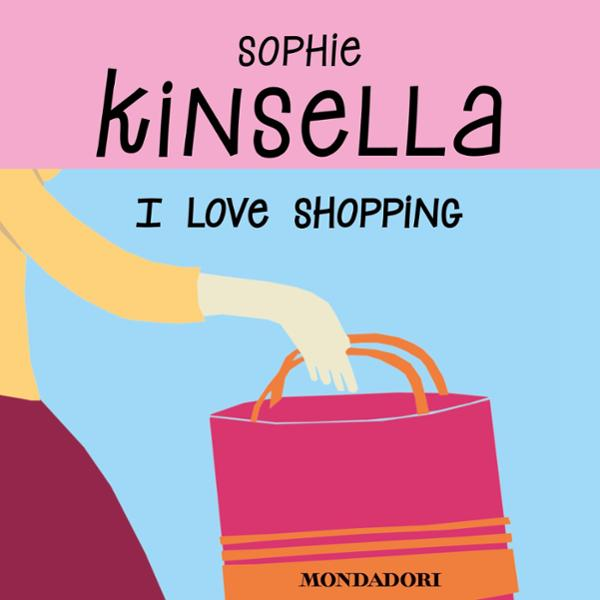 I love shopping, Hörbuch, Digital, 1, 600min
