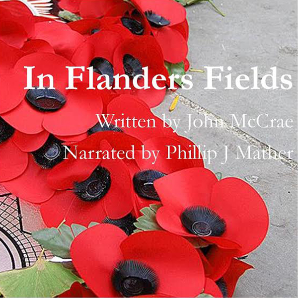 In Flanders Fields , Hörbuch, Digital, 1, 1min