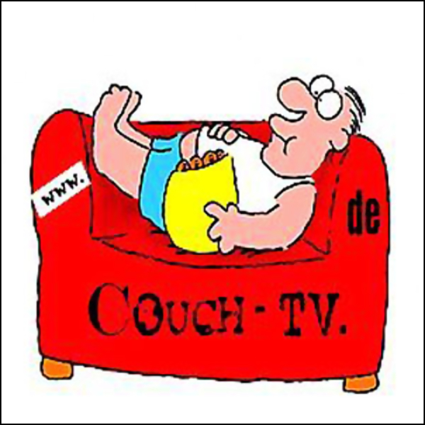 Couch TV 2.0, Hörbuch, Digital, 1, 64min
