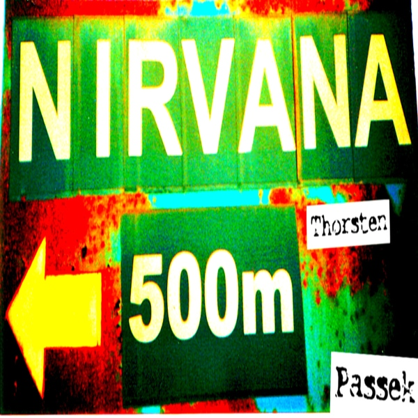 Nirvana 500m: Durchs Teenage Wasteland der 70er, Hörbuch, Digital, 1, 372min