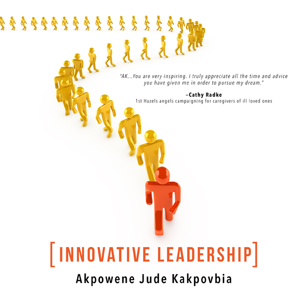 Innovative Leadership , Hörbuch, Digital, 1, 13...