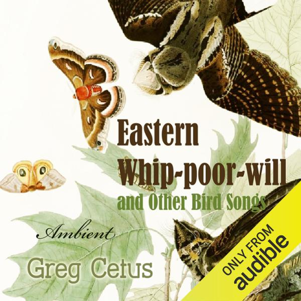 Eastern Whip-poor-will and Other Bird Songs: Na...