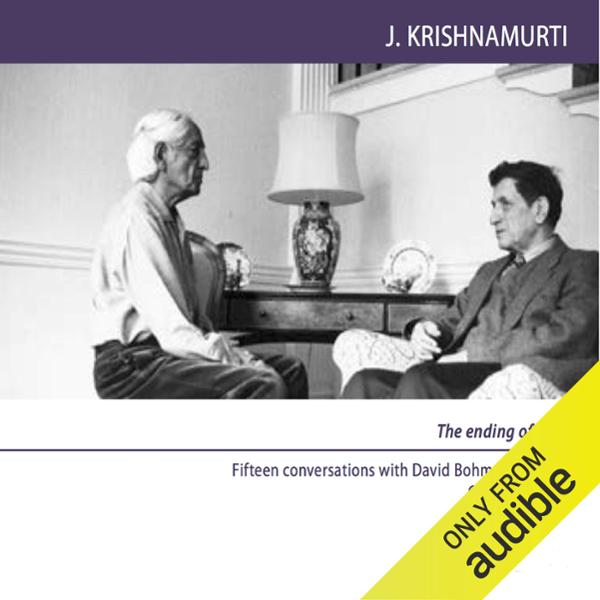 The Ending of Time: Fifteen Conversations with ...
