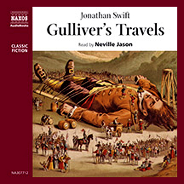 Gulliver´s Travels, Hörbuch, Digital, 1, 237min
