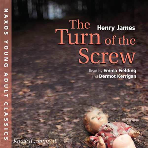 The Turn of the Screw: Young Adult Classics, Hörbuch, Digital, 1, 146min