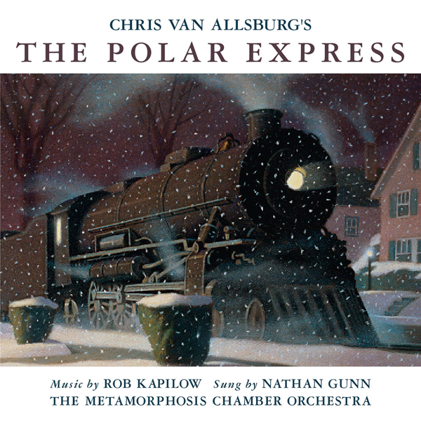 The Polar Express and Dr. Seuss´s Gertrude, Hör...