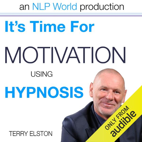It's Time For Motivation With Terry Elston: Int...