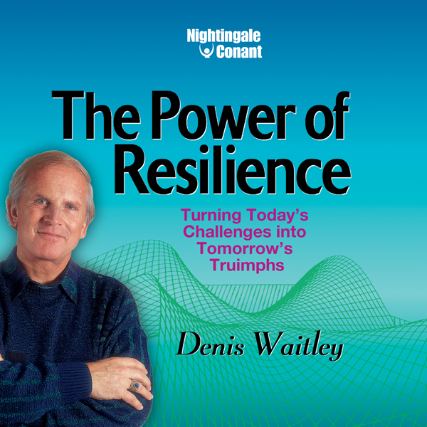 The Power of Resilience: Turning Today´s Challe...