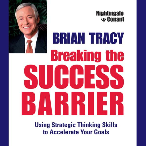 Breaking the Success Barrier: Using Strategic T...