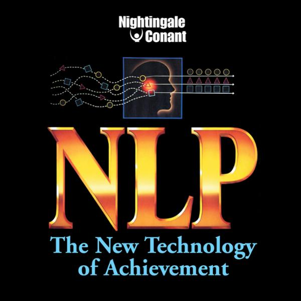 NLP: The New Technology of Achievement , Hörbuc...