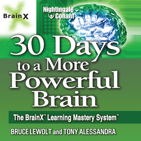 30 Days to a More Powerful Brain: The BrainX Le...