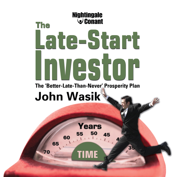 The Late-Start Investor: The Better Late Than N...
