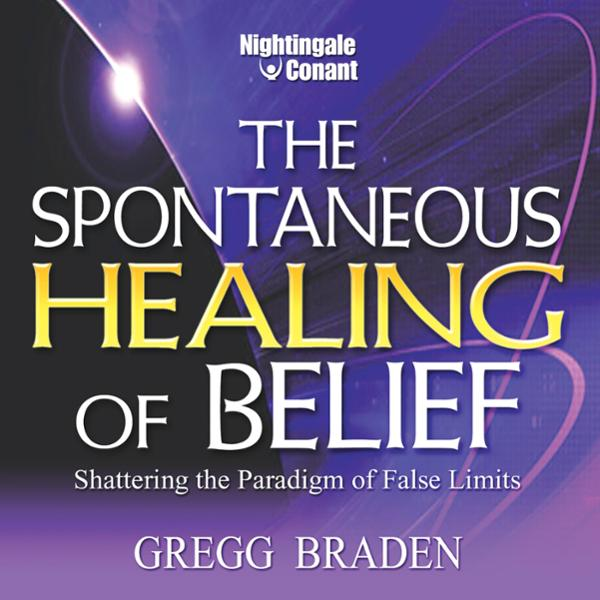 The Spontaneous Healing of Belief: Shattering t...