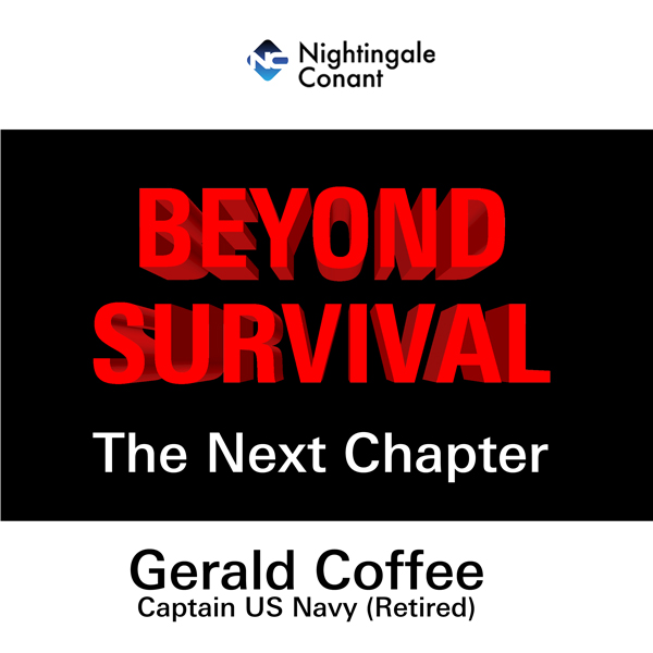 Beyond Survival: The Next Chapter , Hörbuch, Di...