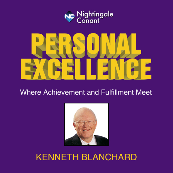 Personal Excellence: Where Achievevment and Ful...